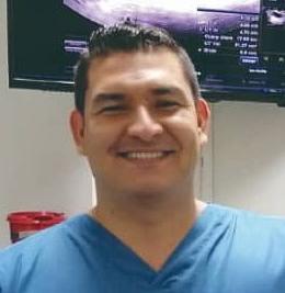 Efraín Moreno
